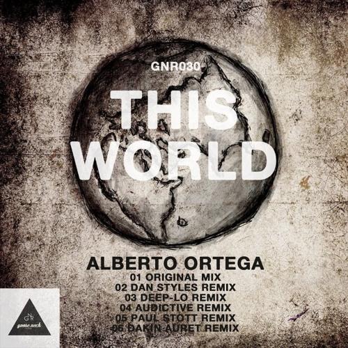 This Wold (Dakin Auret Remix) - Alberto Ortega