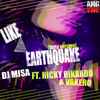 Like an Earthquake- Dj Misa ft. Ricky Rikardo & Vakero (Original Mix)