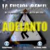 001 - Te Quiero - Ricardo Arjona- Dj Jon@ ® [ La Fusion Rmx vol°17 ²º¹²]