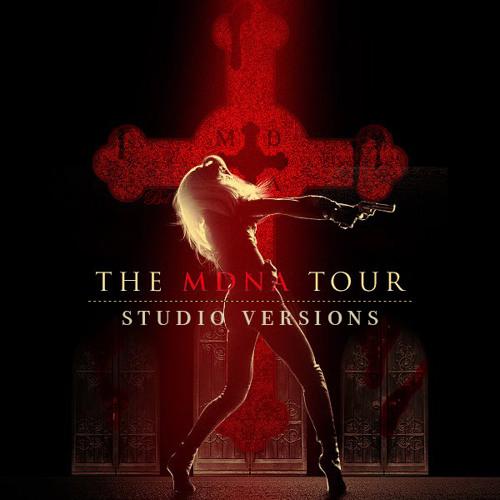 20 - Justify My Love (Interlude)(MDNA Tour)