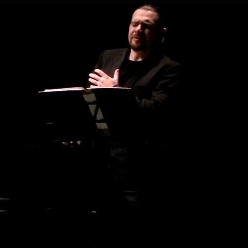 Alberto Williams - Vidalita - Canciones Incaicas Op45 N.3 - Santiago Bürgi