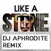 Bruno Barudi - Like A Stone (DJ Aphrodite Remix) (2012)