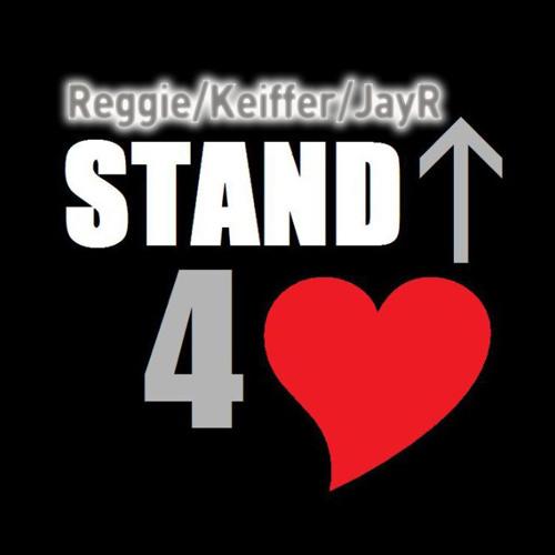 Reggie, Keiffer & JR - Stand Up for Love (Destiny's Child cover)