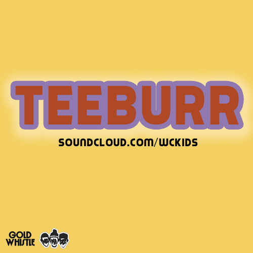 TeeBurr-Trap In Brazil (Original Mix) *CLICK BUY THIS TRACK FOR ALT DL*