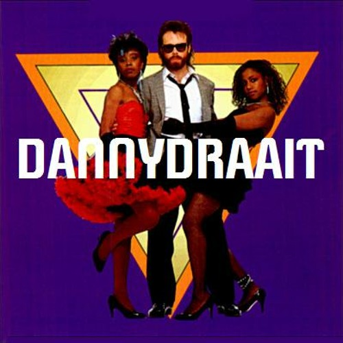 Last night the Dj saved my life (Dannydraait royal minty mix) - Indeep