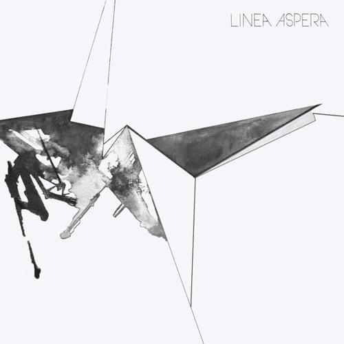 Linea Aspera - Linea Aspera LP
