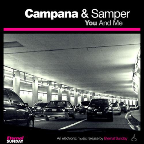 Emilio Campana & Lucas Samper - Feeling Summer