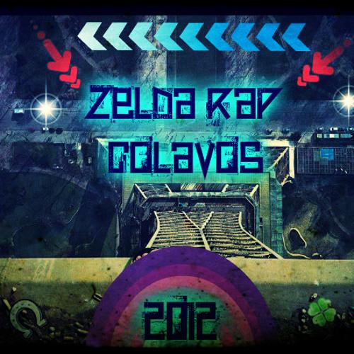 ZERO ft zelda rap-Para ellas