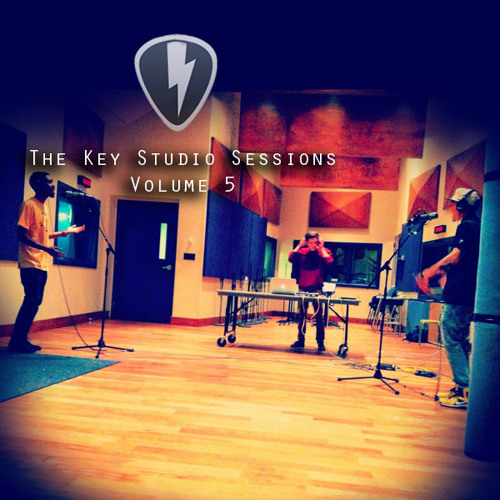 The Key Studio Sessions Vol. 5