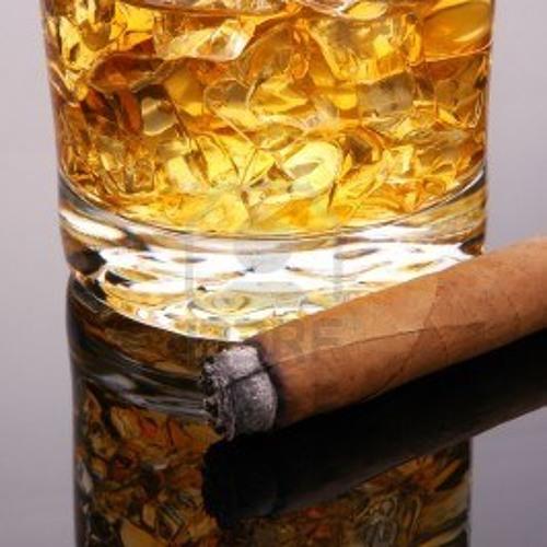 DIEVTIS & ZEGA - Whisky n' Smoke (cut)
