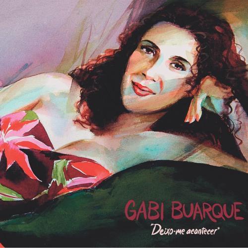 09 Mulato do Samba (Gabi Buarque)
