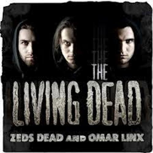 Zeds Dead - Cowboy (Sk4r3crow remix)
