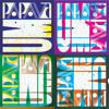 PAPAYA - UM LP
