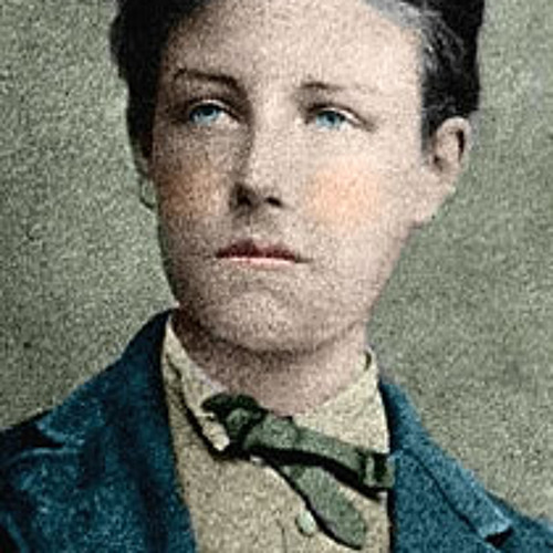 'A Dream For Winter,' a poem by Arthur Rimbaud, read by RM.
