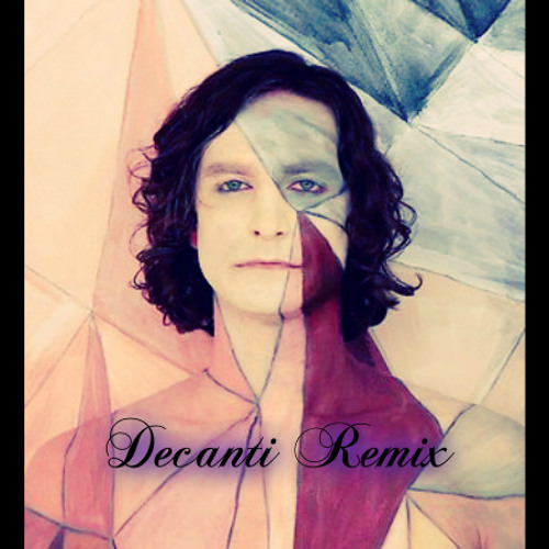Gotye - Somebody that I used to know (Cesar Decanti Remix)