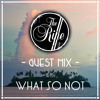What So Not - The Ripe 'House Party Tour' Guest Mix (September 2012)