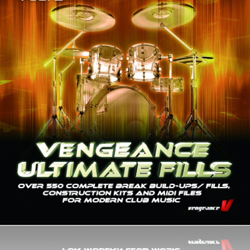 www.vengeance-sound.com - Samplepack - Vengeance Ultimate Fills vol.2 Demo