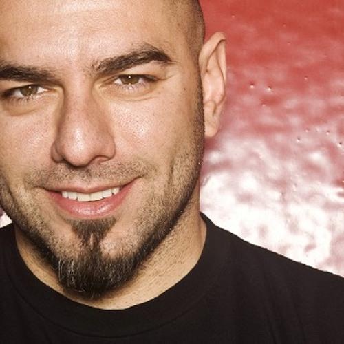 DJ Mix #294 - Saeed Younan