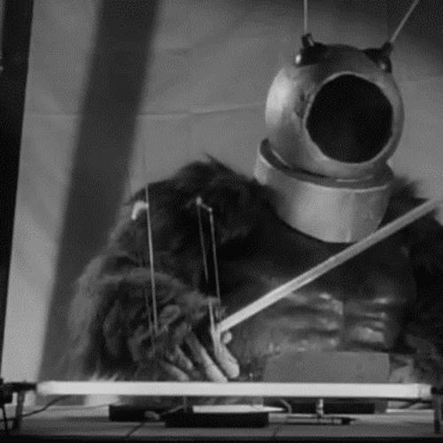 MidiMonster - Robot Monster
