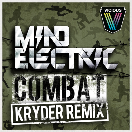 Mind Electric - Combat (Kryder Remix)
