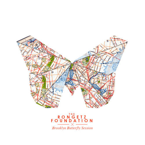 "The Rongetz Foundation ""Brooklyn Butterfly Session"" Teaser Mix by LEFTO"