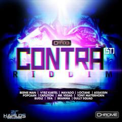 Contra Riddim Mixx-up