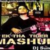 Ek Tha Tiger Mashup - Sumit Banotra [ www.djmix4u.com ]