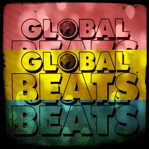 Globalbeats Minimix Deli-Kutt 09-12