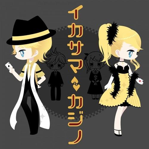 【nicole・Tenshi】イカサマ⇔カジノ【歌ってみた】