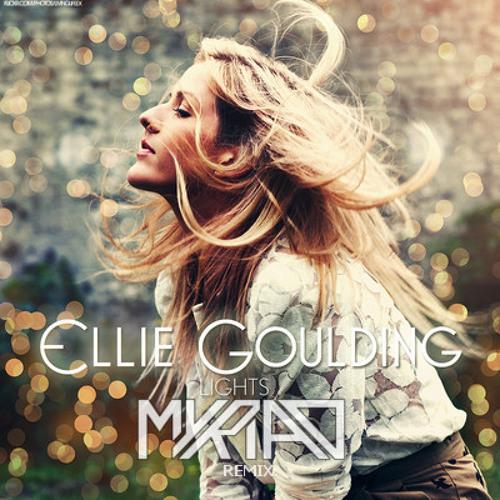 Ellie Goulding - Lights (Myriad Remix) [FREE DOWNLOAD] ©