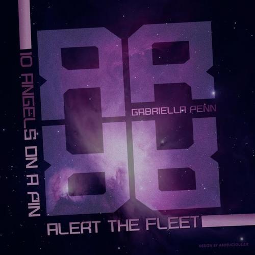 Gabriela Penn - Alert the fleet (Rob Hes Alert remix) preview