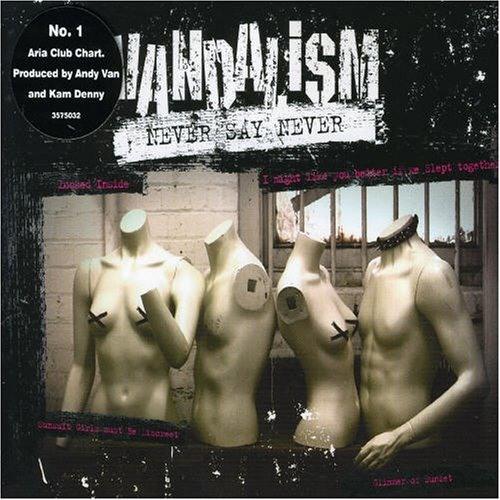 Vandalism - Never Say Never (Teddy Cream Remix)