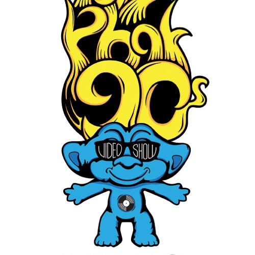 Big Phat 90's (video) Mixtape