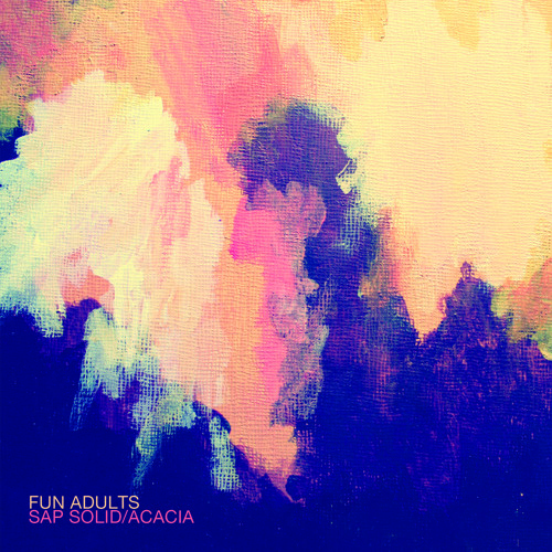 Fun Adults - Sap Solid