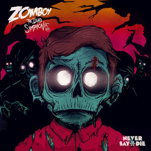 Zomboy Nuclear (Hands Up) [Virus G Extended Mix]