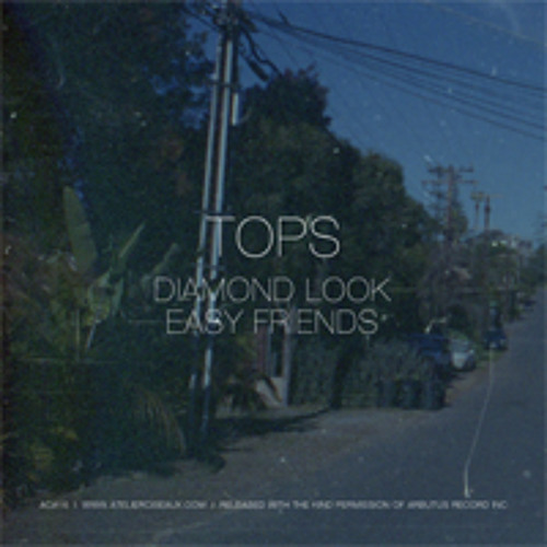TOPS - Easy Friends