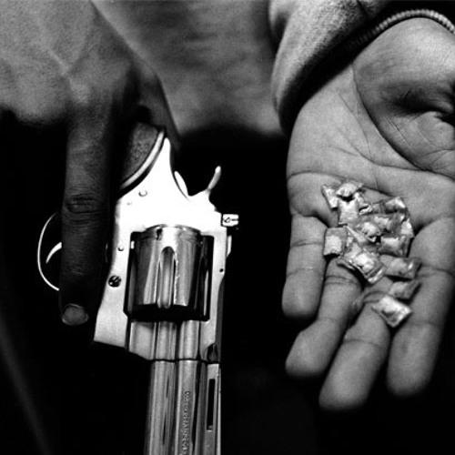 crack and gun (Principe Palanca beats)