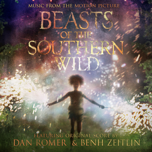 SoundTRAX - Beasts of the Southern Wild