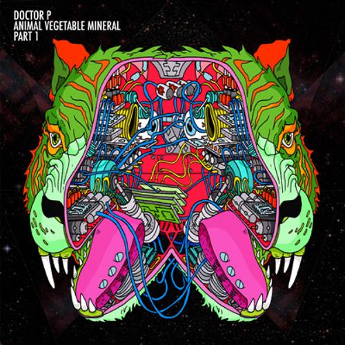 Doctor P - Bulletproof ft. Eva Simons
