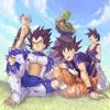 Dragon Ball SuperMix IMPACTS