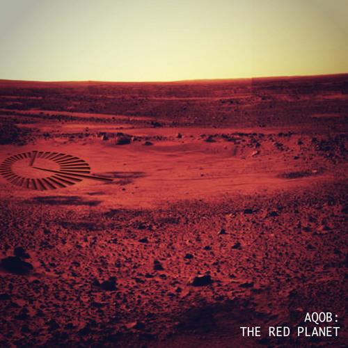 B1 - Aqob - May in Saturn (Original MIx)
