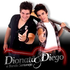 Dionatã & Diego - Agora Eu Tô Solteiro (LANÇAMENTO SERTANEJO 2012) (1)