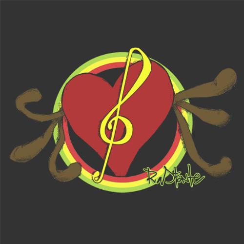 RasFonte - Lo que hace el amor (prod. Benn-I)