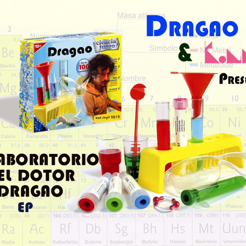 [KR006] El Laboratorio del Doctor Dragao-by Dragao Style