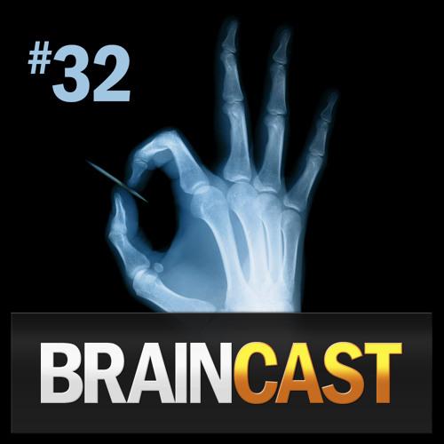 #32. Um indelicado raio-x na Gina