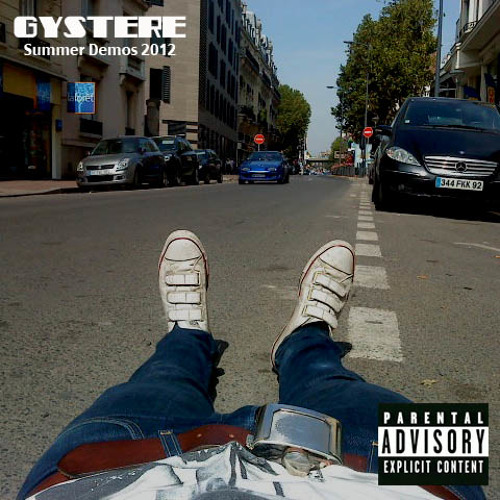 GYSTERE - self demos recorded during summer 2012