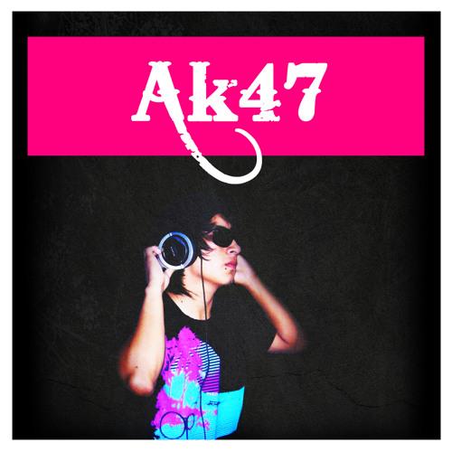 DJ Ak47 - Vote For Ak47 (Radio Edit) [Ak47 Musical Recordings]