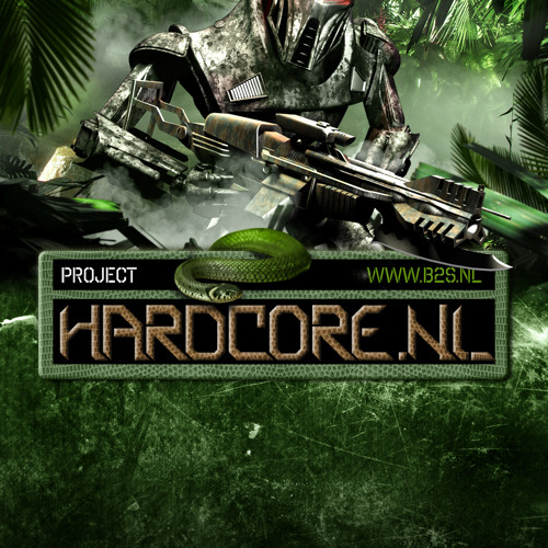Angerfist - Project Hardcore 2010