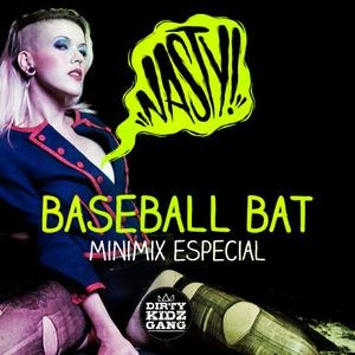 Minimix - Nasty!