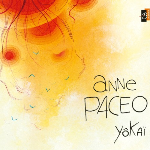 Smile - Anne Paceo